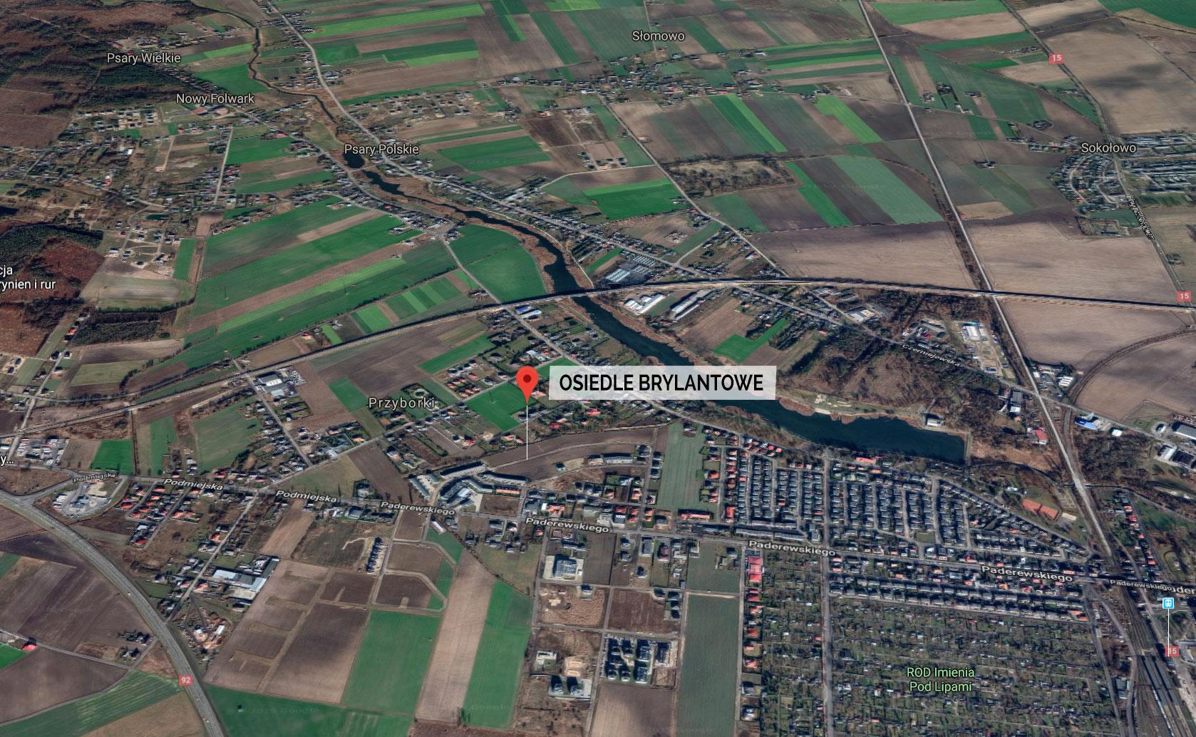 osiedle-budex-mapa